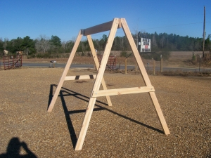 Cypress Classic A-Frame