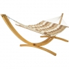 Rio Birth Stripe Pillowtop Hammock