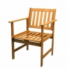 Royal Tahiti 2 Gulf Port Arm Chairs