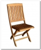 Royal Tahiti Folding Chair  (Set of 2)