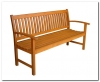 Royal Tahiti Three Seater Bench