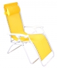 Yellow Zero Gravity Chair